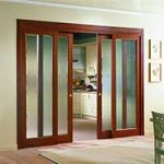 Sliding Interior French Doors